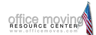 Office Moves Blog Logo