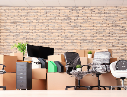 IF YOU'RE THE OWNER OF A MOVING COMPANY, DON'T GIVE UP! PART 1