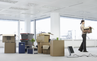 IF YOU'RE THE OWNER OF A MOVING COMPANY, DON'T GIVE UP!